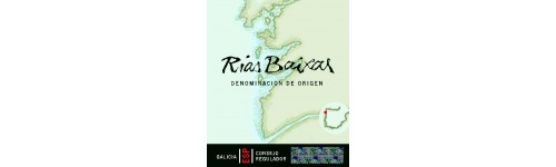 DO. Rias Baixas