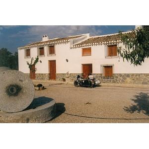 Los Vélez, Almería - Alquiler Cortijo El Álamo I y II