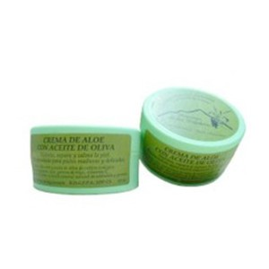 Crema de aloe vera 50 ml