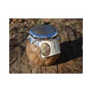 Castañas en almibar - 200 gr - Caurelor