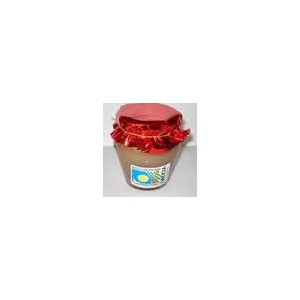 Crema de castañas - 200 gr - Caurelor