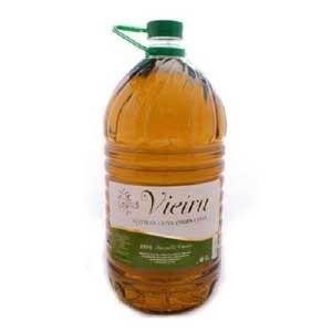 Aceite de Oliva Virgen Extra Vieiru 3xGarrafa 5 litros
