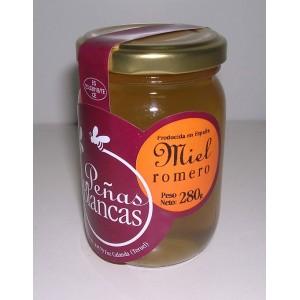Miel de Tomillo - Caja de 15 tarros de 280 gr