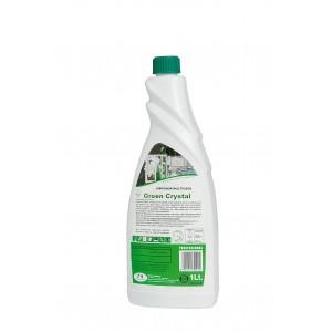 Limpiacristales ecológico Green Crystal - Caja 12 botellas 1 litro