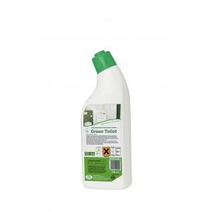 Limpiador desodorante ecológico para el baño Green Toilet - Caja 12 botellas de 0,75 litros