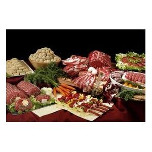 Carne de Ternera Ecológica (1/2 canal: 110 kg)